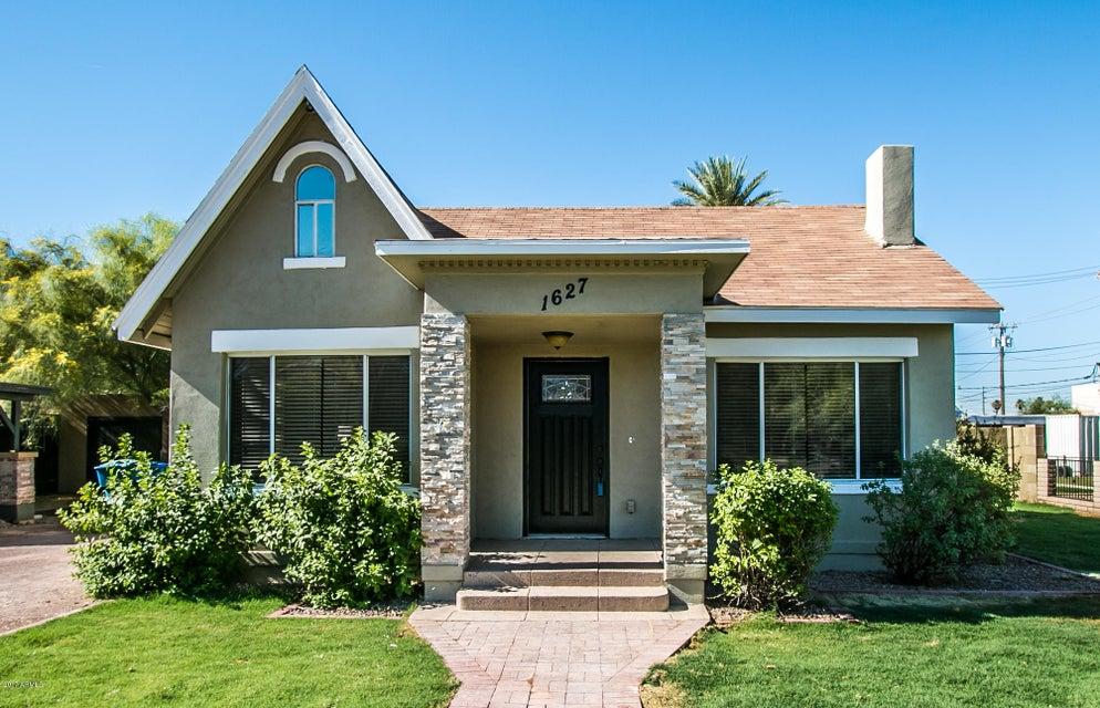 1627 E EARLL Drive, Phoenix, AZ 85016