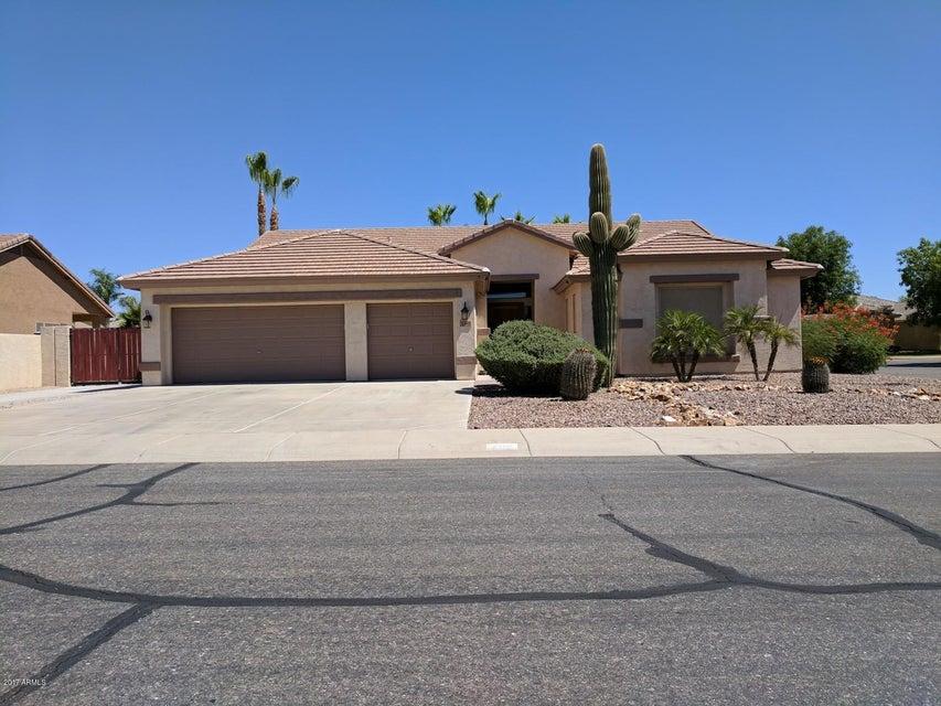 2392 E Waterview Place, Chandler, AZ 85249
