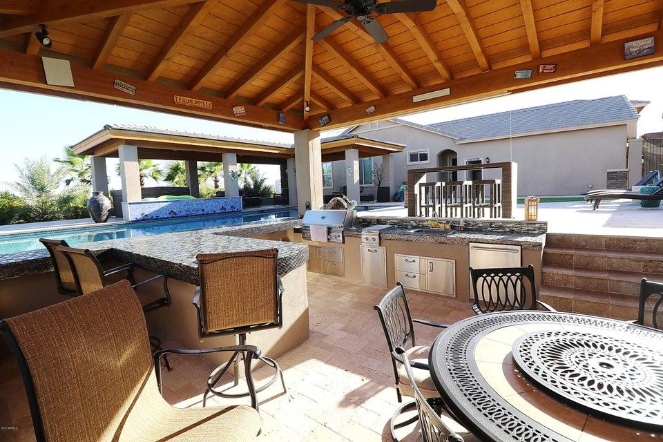 10427 E GREENWAY Circle Mesa, AZ 85207 - MLS #: 5621432