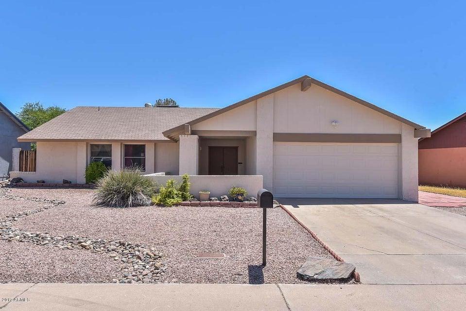 20813 N 17th Avenue, Phoenix, AZ 85027