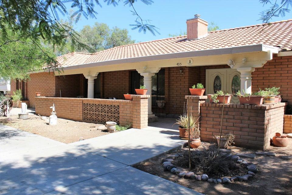 4715 W Piedmont Drive, Laveen, AZ 85339