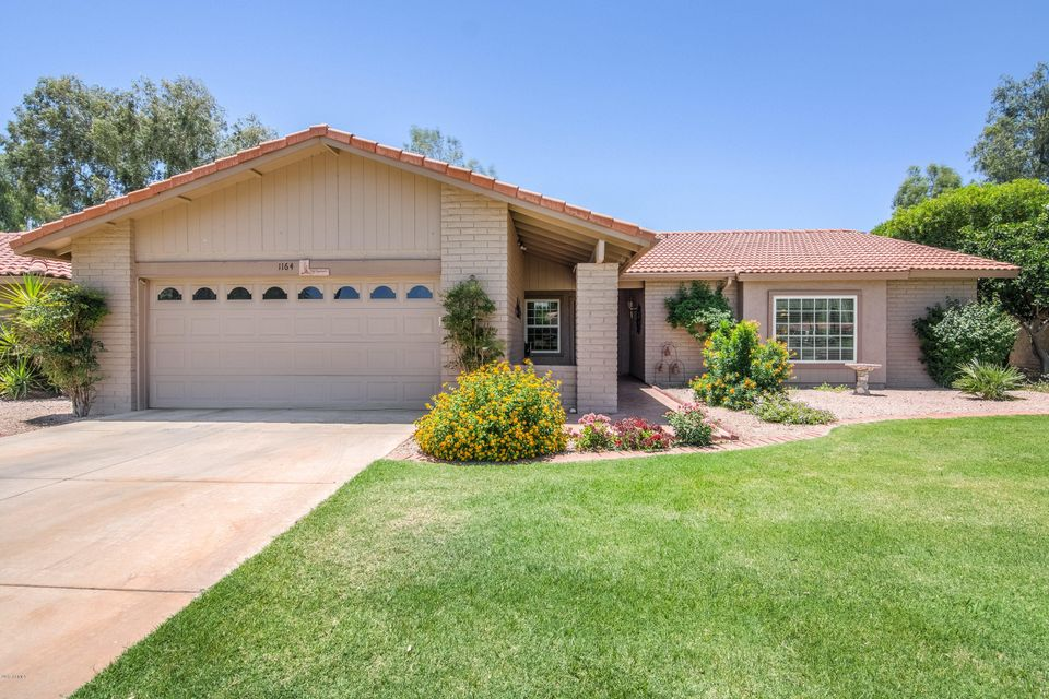 1164 LEISURE WORLD --, Mesa, AZ 85206