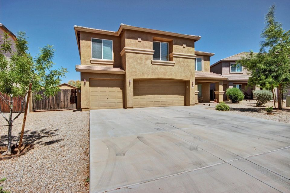 27995 N COAL Avenue, San Tan Valley, AZ 85143