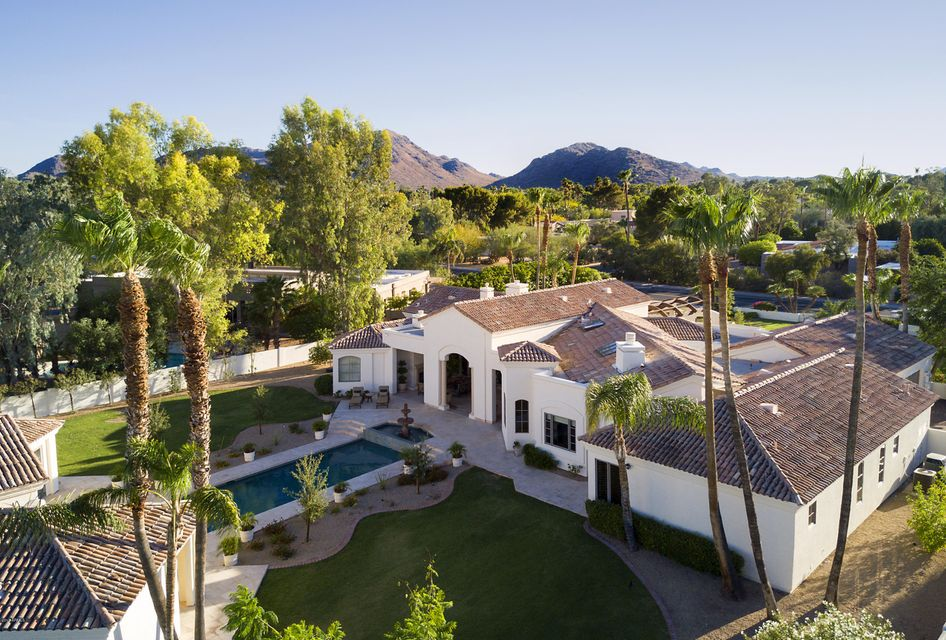 10241 N 52ND Street, Paradise Valley, AZ 85253
