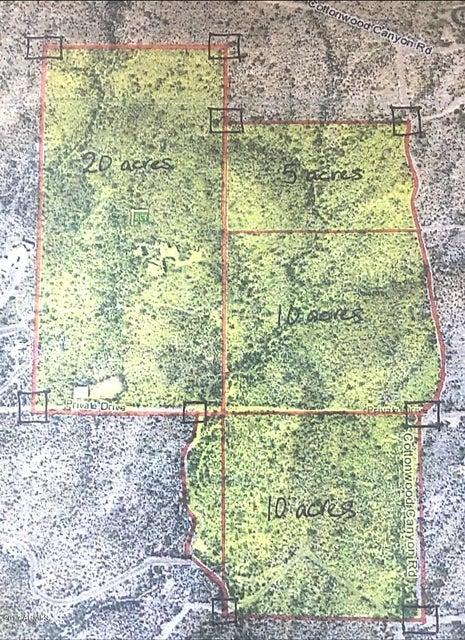 43438 N 68 Street Lot 101, Cave Creek, AZ 85331