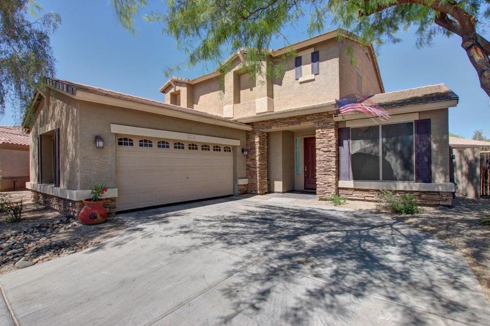 13135 S 178TH Drive, Goodyear, AZ 85338