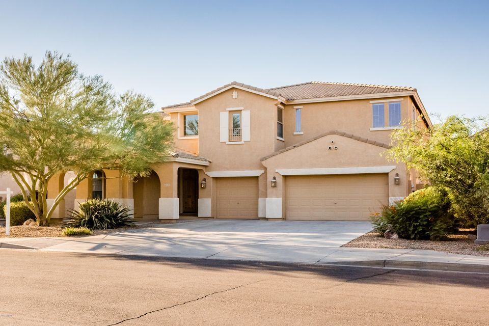11510 E ROSELLE Avenue, Mesa, AZ 85212
