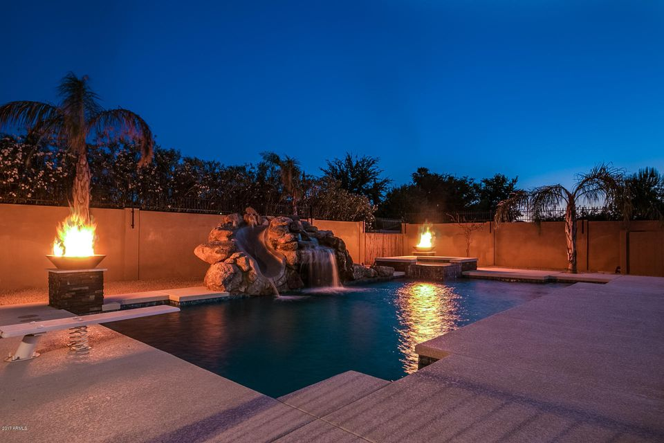 6335 E VIA ESTRELLA Avenue Paradise Valley, AZ 85253 - MLS #: 5621615