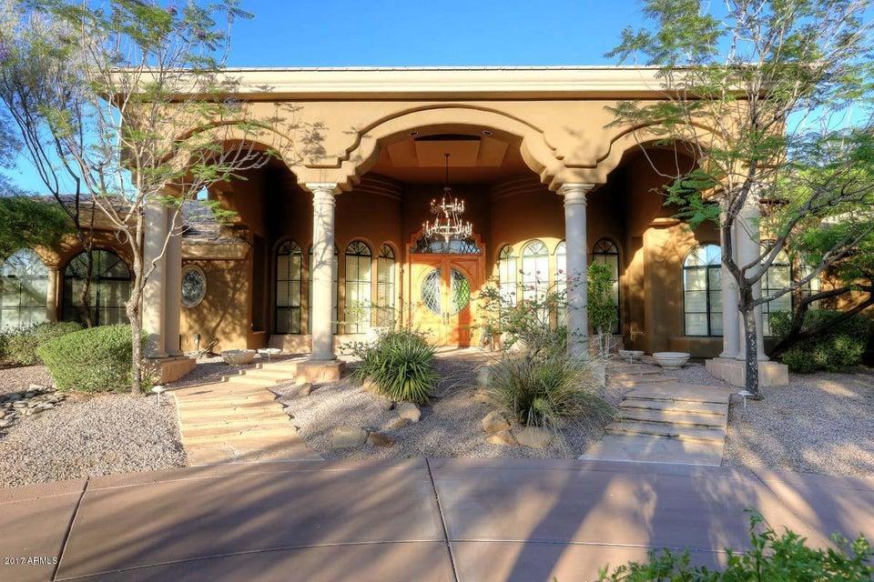 9933 N 131ST Street, Scottsdale, AZ 85259