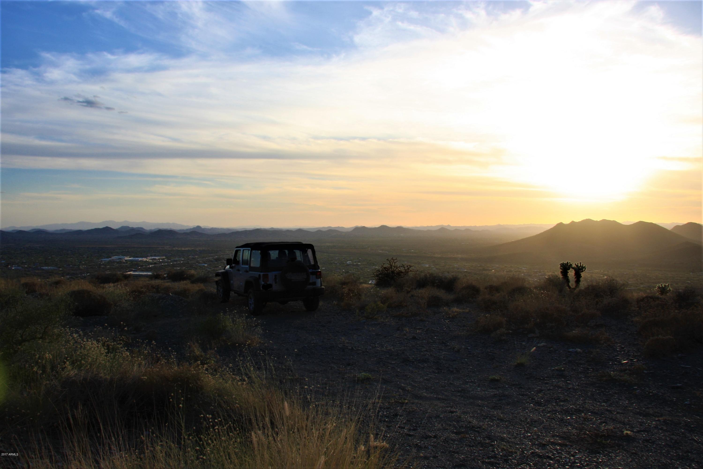 E Sentinel Rock Road, Carefree, AZ 85377