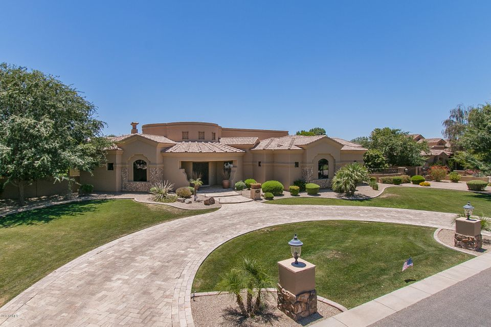 2087 E PICKETT Court, Gilbert, AZ 85298