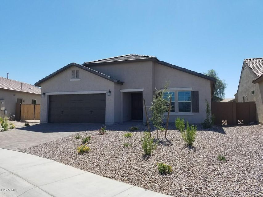 2358 N PETERSBURG Drive, Florence, AZ 85132