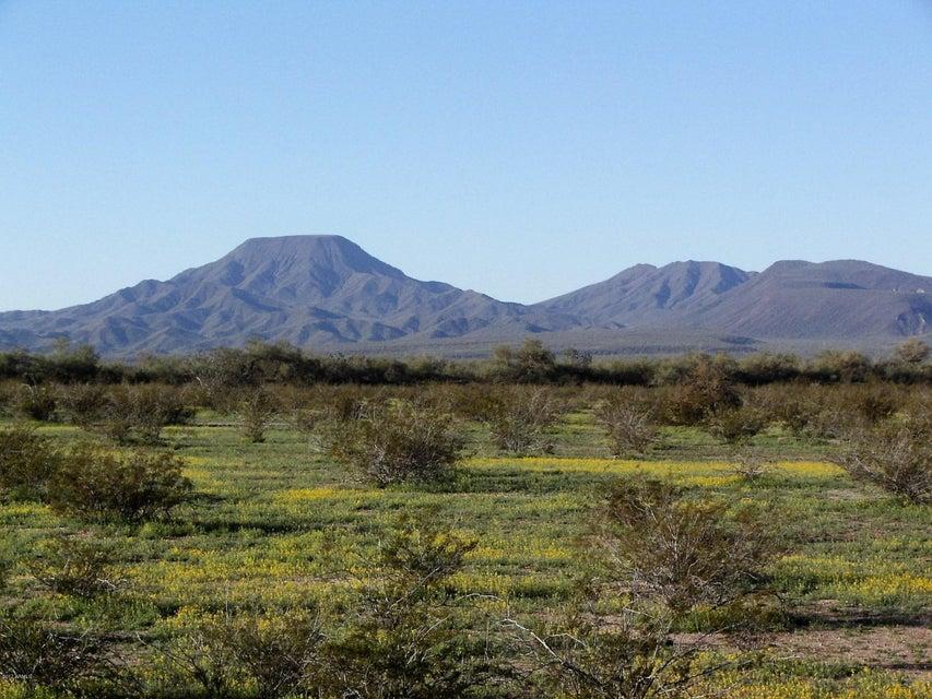 W Selma Highway, Stanfield, AZ 85172