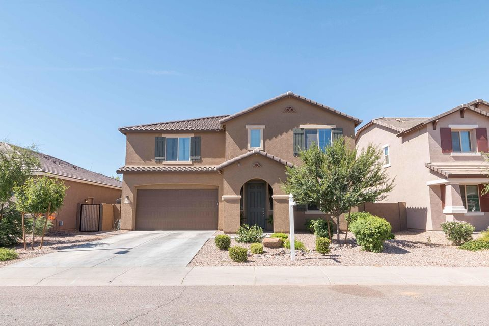 795 W DESERT GLEN Drive, San Tan Valley, AZ 85143
