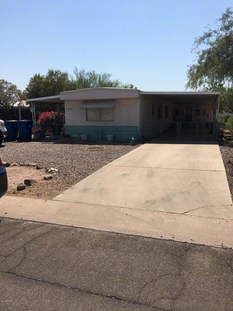 1396 S HALE Drive, Apache Junction, AZ 85120