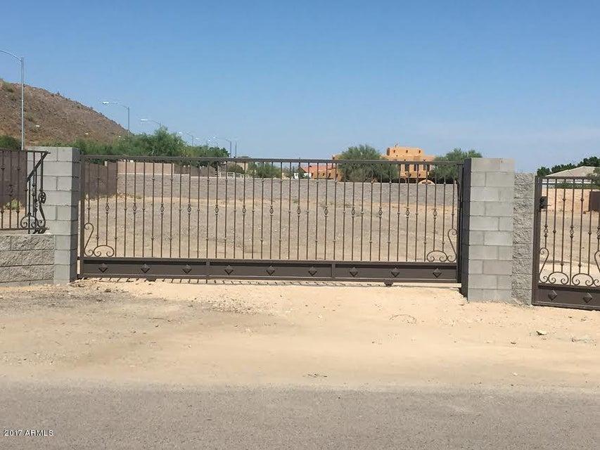 9250 W Happy Valley Road Lot 1, Peoria, AZ 85383