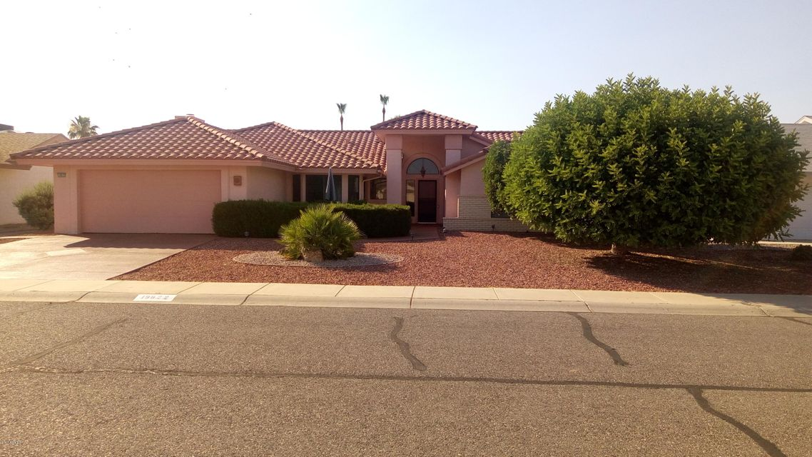 19622 N STARDUST Boulevard, Sun City West, AZ 85375