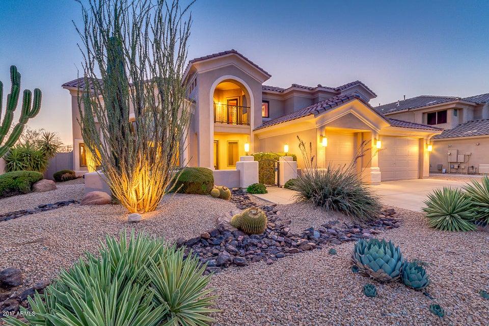 31618 N 54TH Place, Cave Creek, AZ 85331