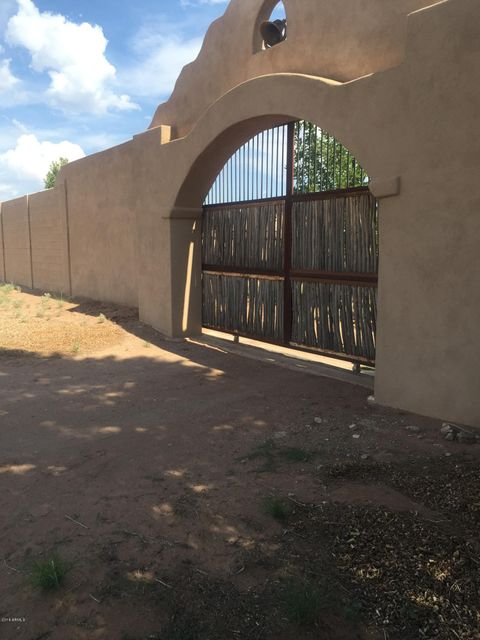3661 E ANTELOPE Road, Pearce, AZ 85625