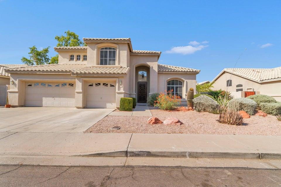 2714 E AMBERWOOD Drive, Phoenix, AZ 85048