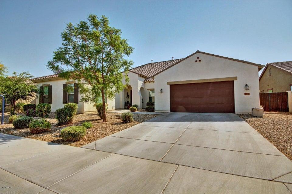 2384 N 161ST Avenue, Goodyear, AZ 85395