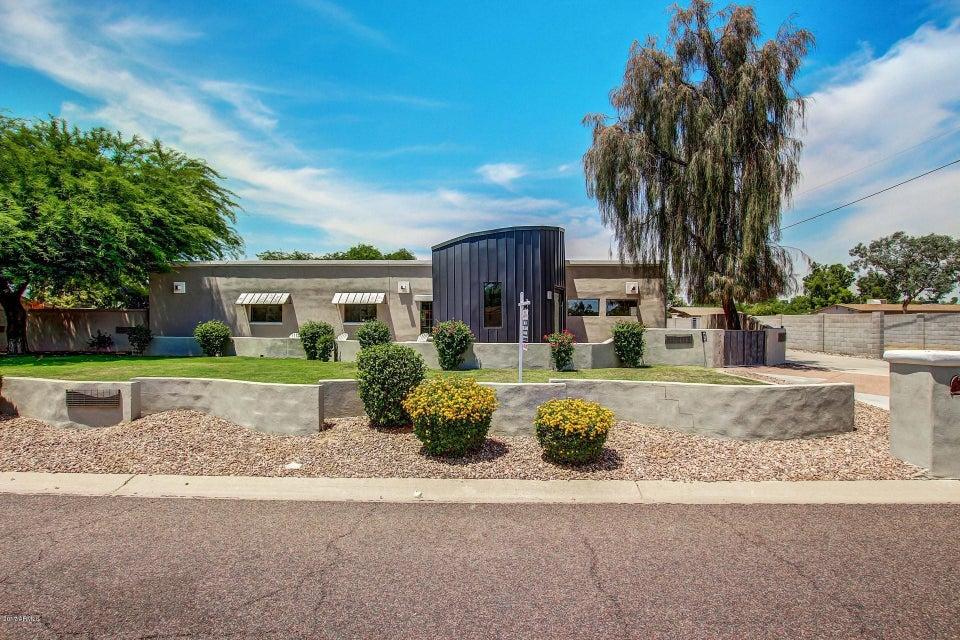 6514 E LARKSPUR Drive, Scottsdale, AZ 85254