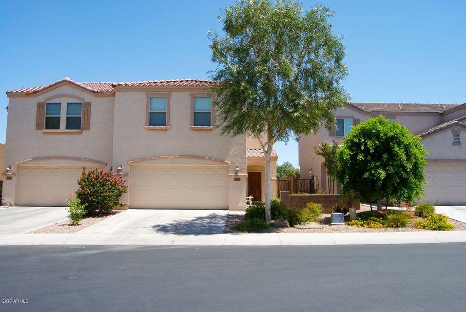 13585 N 87TH Drive, Peoria, AZ 85381