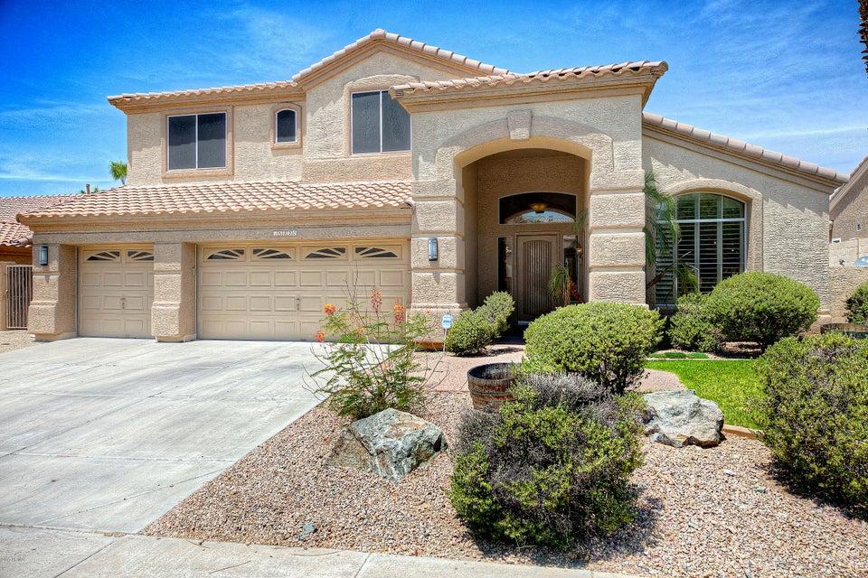 15820 S 7TH Drive, Phoenix, AZ 85045