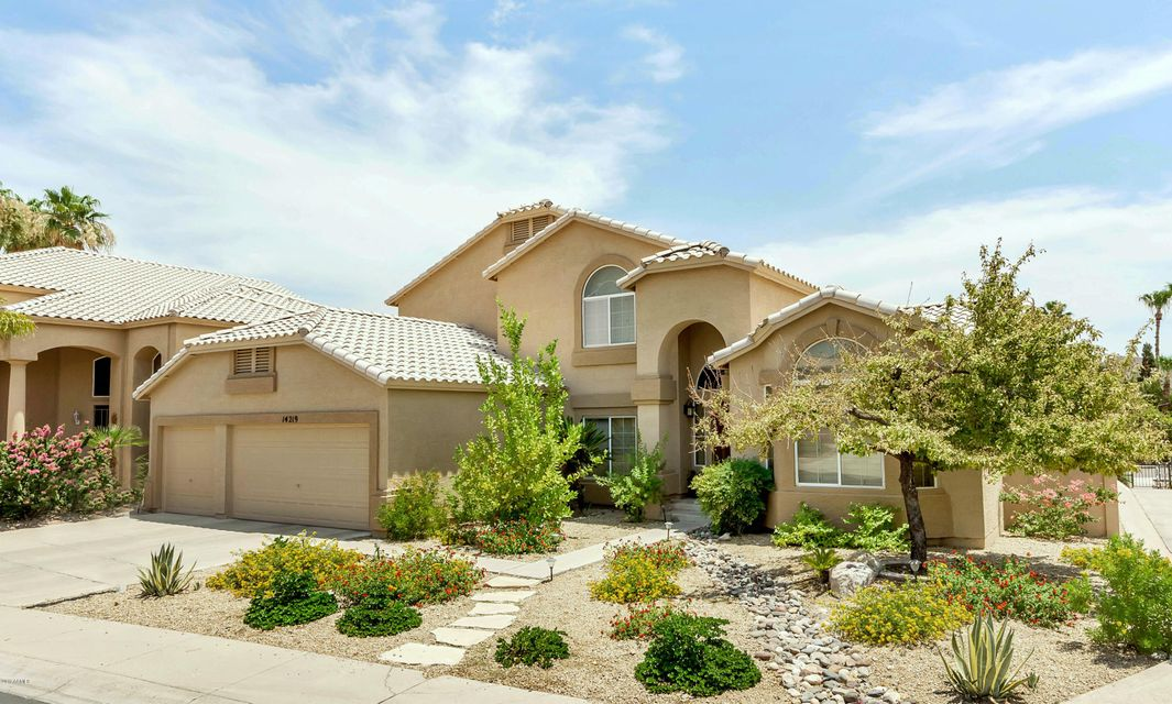 14219 N 17th Place, Phoenix, AZ 85022
