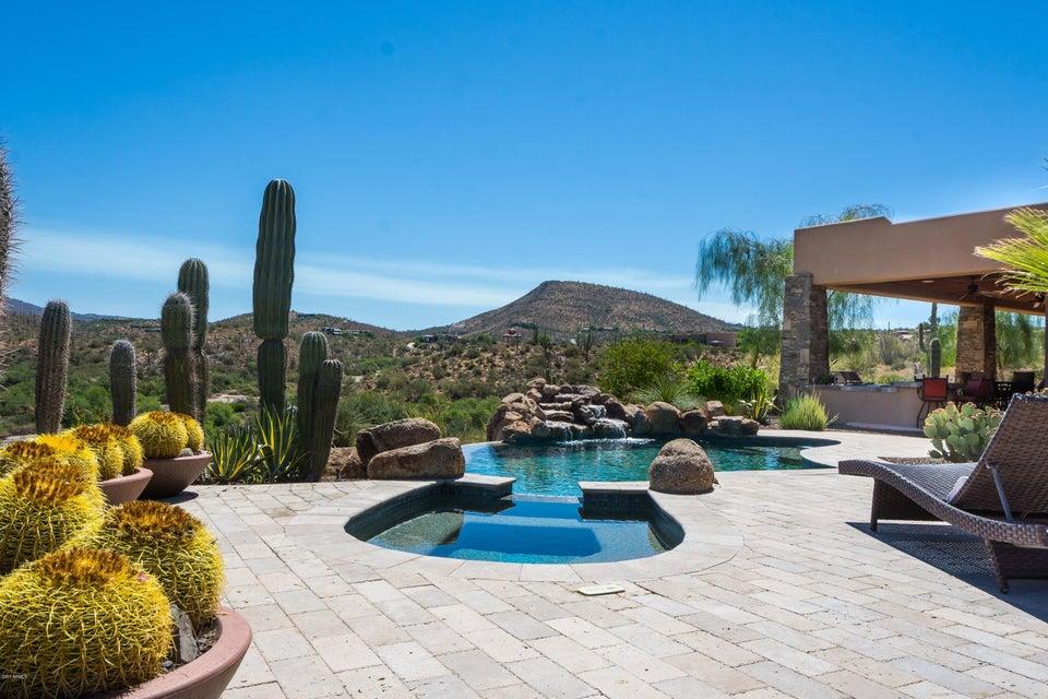 8390 E CORONADO Trail, Carefree, AZ 85377