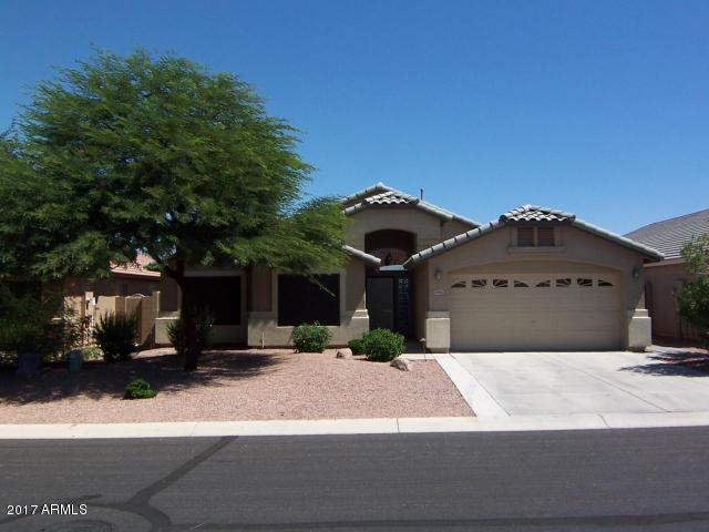 29965 N CANDLEWOOD Drive, San Tan Valley, AZ 85143