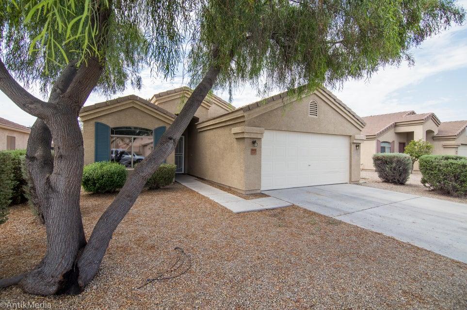 16231 W PIONEER Street, Goodyear, AZ 85338