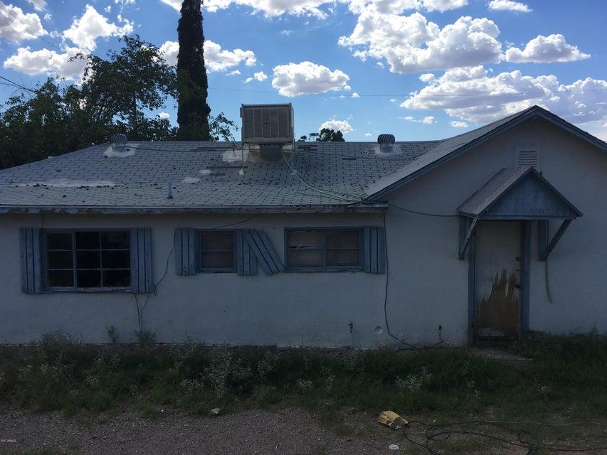 452 W RAY Street, Superior, AZ 85173
