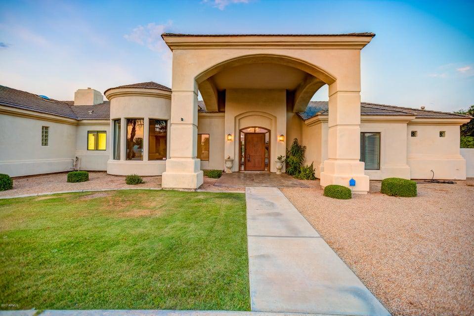 9917 N 108TH Street, Scottsdale, AZ 85259