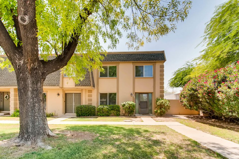 8407 E Chaparral Road, Scottsdale, AZ 85250