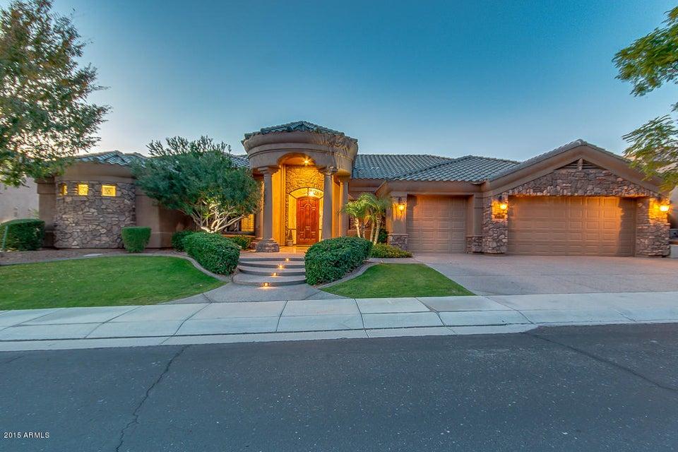 16432 S MOUNTAIN STONE Trail, Phoenix, AZ 85048
