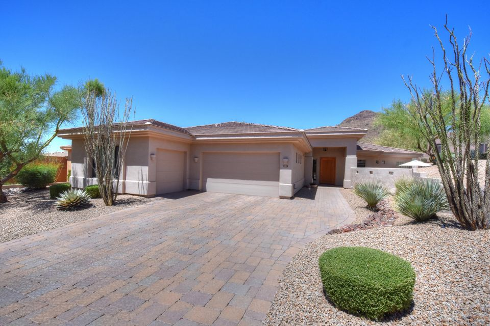 9324 N AERIE Cliff, Fountain Hills, AZ 85268