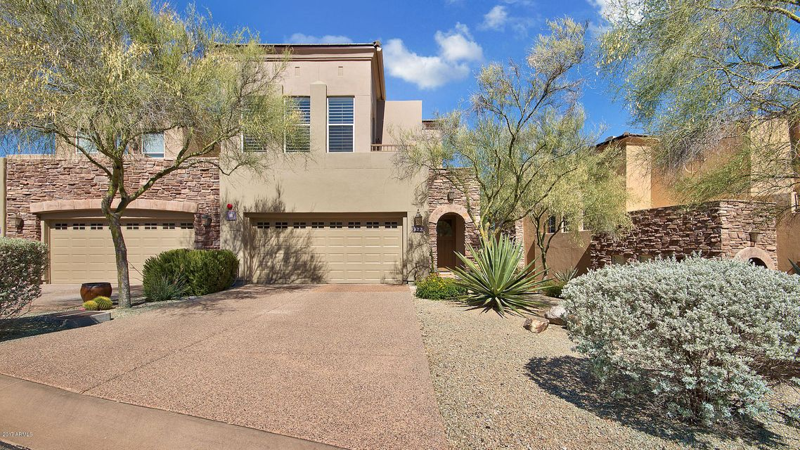 28990 N WHITE FEATHER Lane 122, Scottsdale, AZ 85262