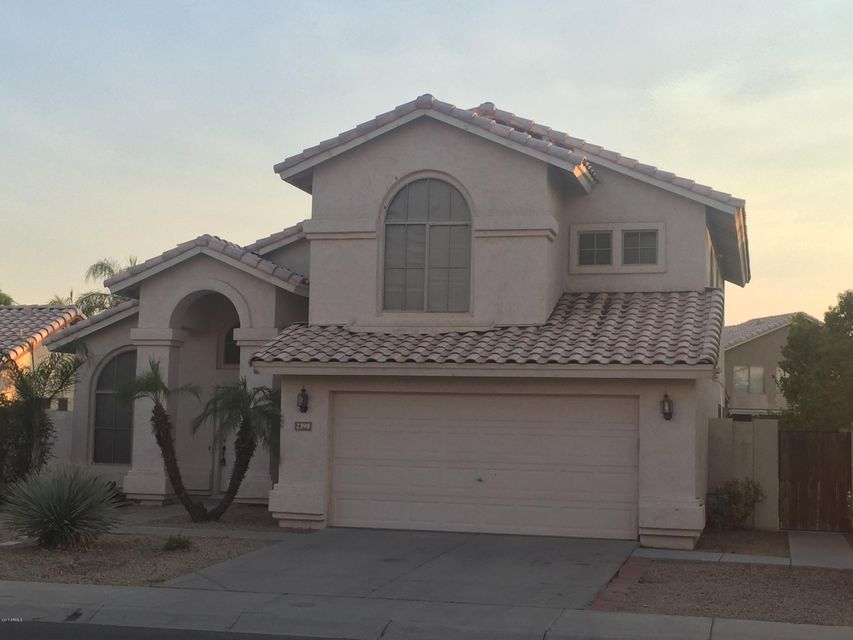 2398 S SYCAMORE Place, Chandler, AZ 85286
