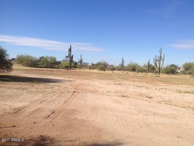 22690 E CACTUS FOREST Road, Florence, AZ 85132