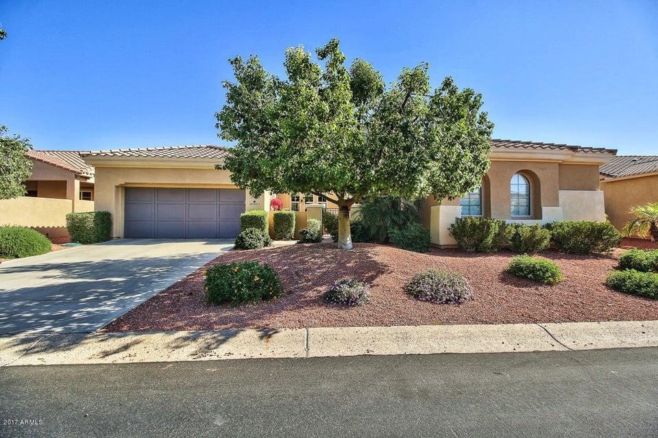 22823 N LOS GATOS Drive, Sun City West, AZ 85375