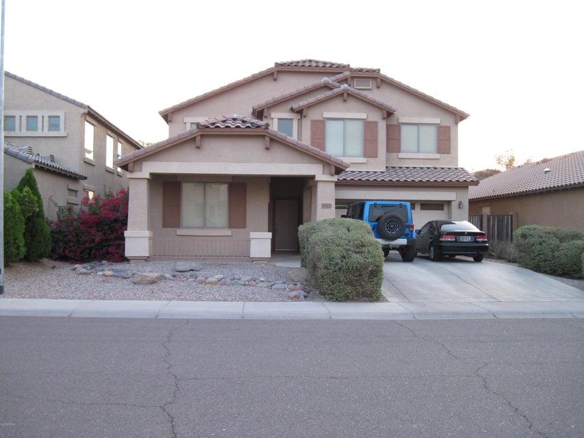 3322 S 92 Drive, Tolleson, AZ 85353
