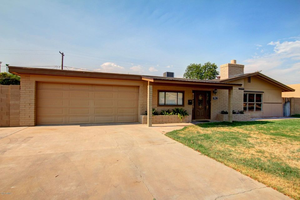 1126 E 7th Place, Mesa, AZ 85203