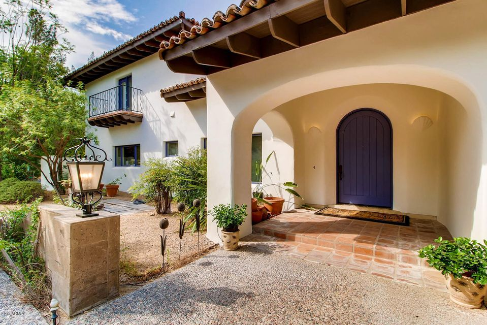 5901 E SANNA Street Paradise Valley, AZ 85253 - MLS #: 5623262