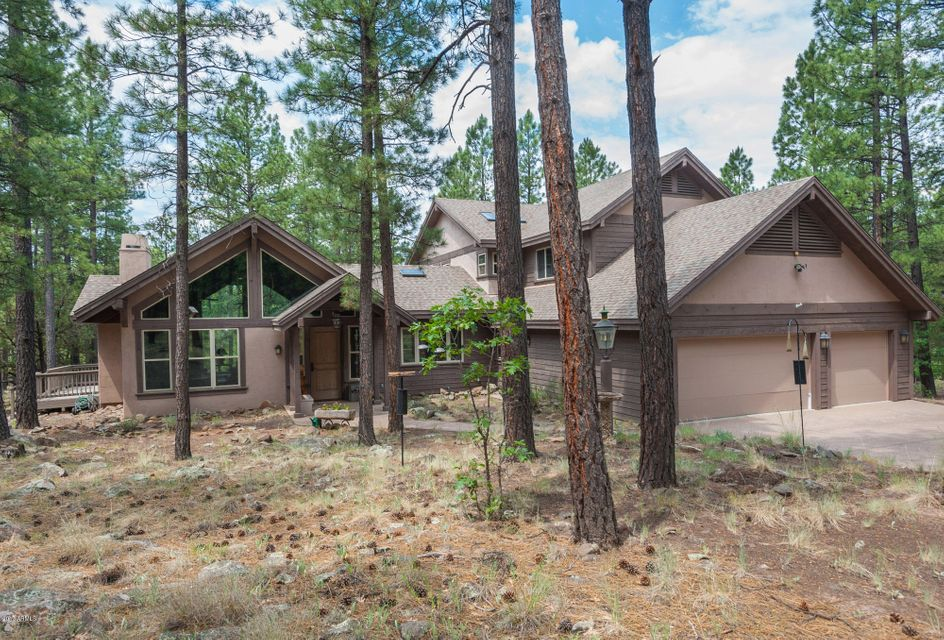 105 W MOUNT ELDEN LOOKOUT Road, Flagstaff, AZ 86001