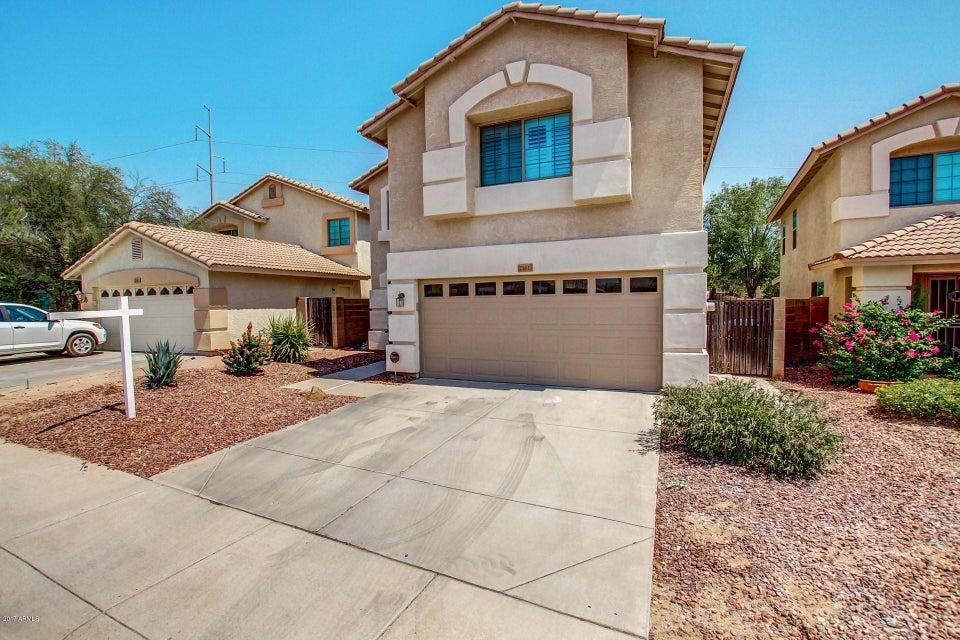 2161 E VISTA BONITA Drive, Phoenix, AZ 85024