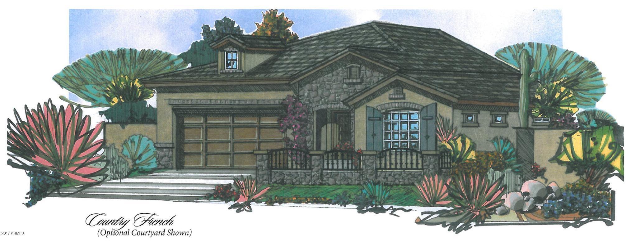 2102 N CANELO Hills, Mesa, AZ 85207