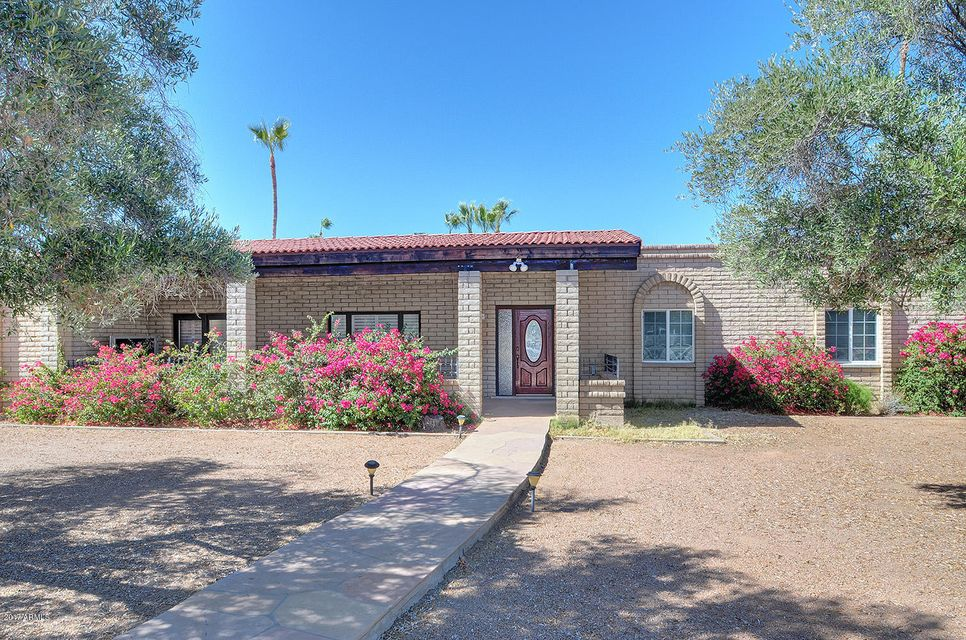 6408 E CLINTON Street, Scottsdale, AZ 85254