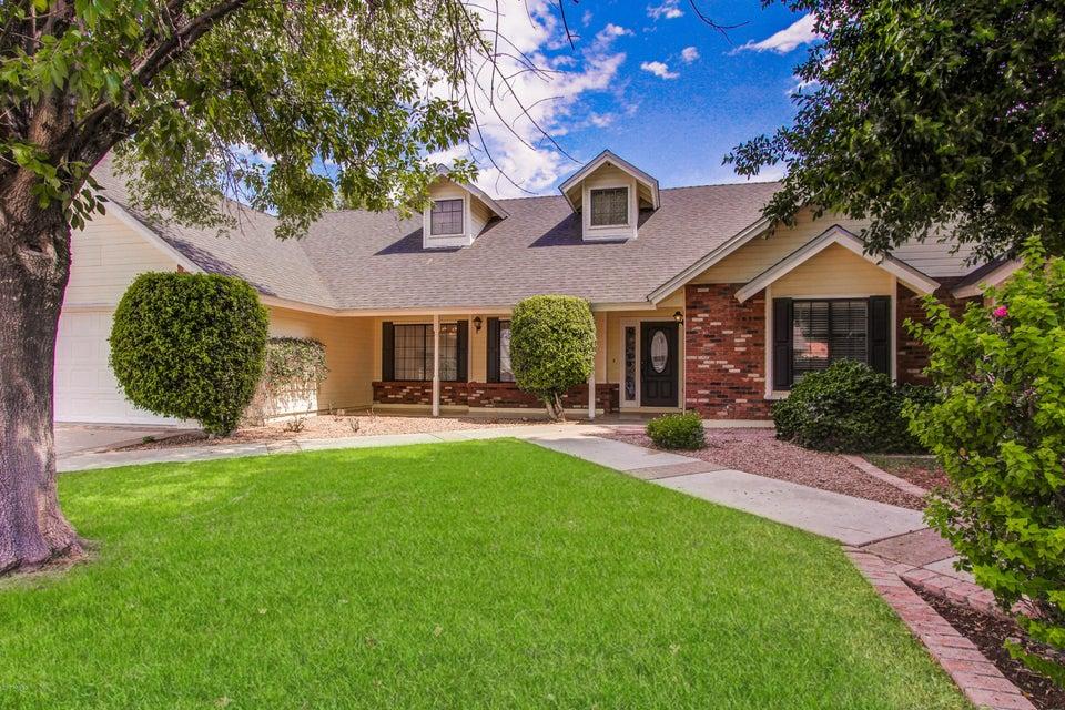 4148 E HAMPTON Circle, Mesa, AZ 85206