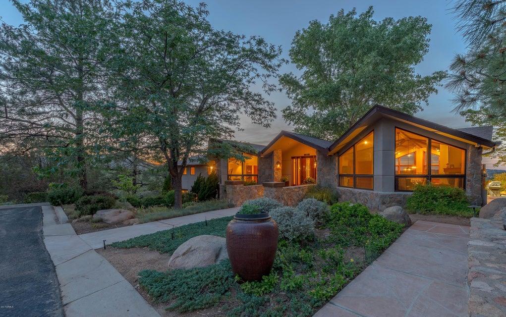 940 Country Club Drive, Prescott, AZ 86303
